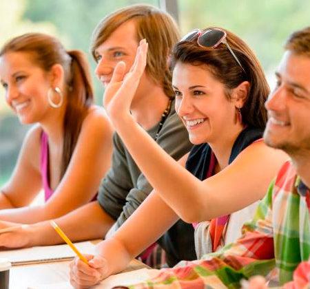 Изучение второго иностранного языка